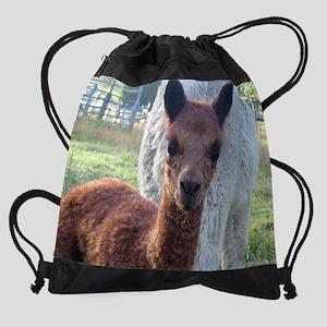 babies_1 Drawstring Bag