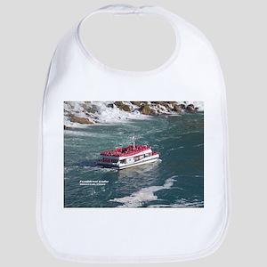 Hornblower Cruise 1 Baby Bib