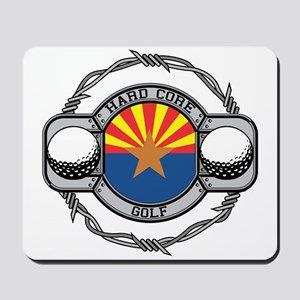 Arizona Golf Mousepad