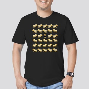A Sheep with Attitude T-Shirt