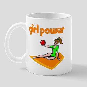 GP Rhythmic Gymnastics 3 Mug