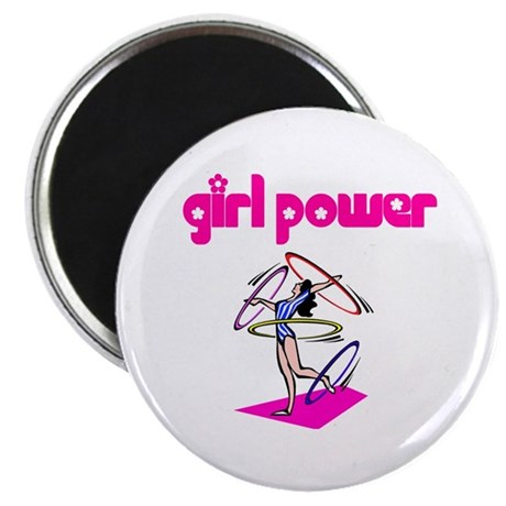GP Rhythmic Gymnastics 4 Magnet