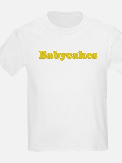 Babycakes Kids T-Shirt