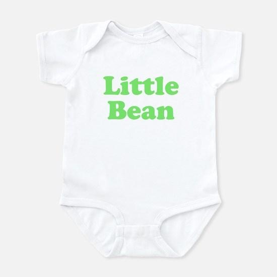 Little Bean Infant Bodysuit