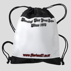 dy04 Drawstring Bag