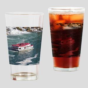 Hornblower Cruise 1 Drinking Glass