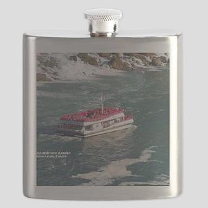 Hornblower Cruise 1 Flask