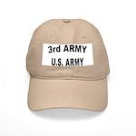 3RD ARMY Cap
