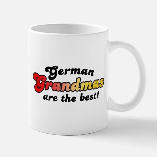 German Grandmas Mug