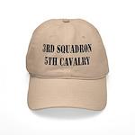 3RD SQUADRON 5TH CAVALRY Cap