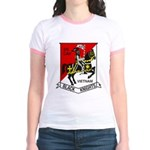 3RD SQUADRON 5TH CAVALRY Jr. Ringer T-Shirt
