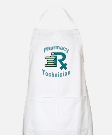 pharmacy technician BBQ Apron