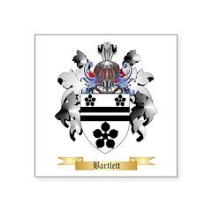 Bartlett Square Sticker 3