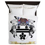 Bartlet Queen Duvet
