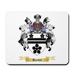 Bartlet Mousepad