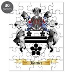Bartlet Puzzle