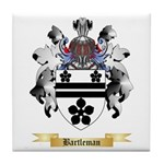 Bartleman Tile Coaster
