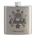 Bartleman Flask