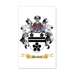 Bartleet Wall Decal