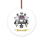 Bartleet Ornament (Round)