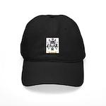 Bartle Black Cap