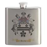 Bartle Flask