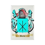Bartie Rectangle Magnet