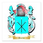 Bartie Square Car Magnet 3