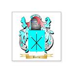 Bartie Square Sticker 3
