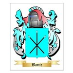 Bartie Small Poster