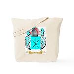 Bartie Tote Bag