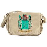 Bartie Messenger Bag
