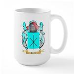 Bartie Large Mug