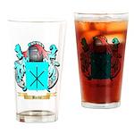 Bartie Drinking Glass