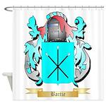 Bartie Shower Curtain
