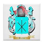 Bartie Tile Coaster