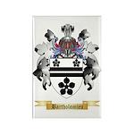 Bartholomieu Rectangle Magnet (10 pack)