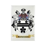 Bartholomieu Rectangle Magnet (100 pack)