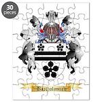Bartholomieu Puzzle