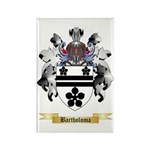 Bartholoma Rectangle Magnet (10 pack)