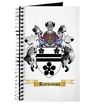 Bartholoma Journal