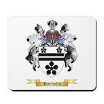 Bartholin Mousepad