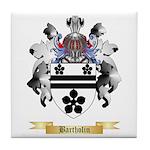 Bartholin Tile Coaster