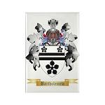 Bartholemew Rectangle Magnet