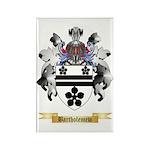 Bartholemew Rectangle Magnet (10 pack)