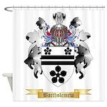 Bartholemew Shower Curtain