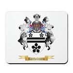 Bartholemew Mousepad