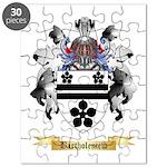 Bartholemew Puzzle