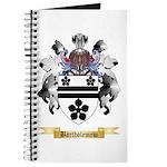 Bartholemew Journal