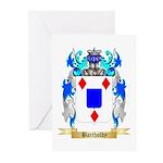 Bartholdy Greeting Cards (Pk of 10)